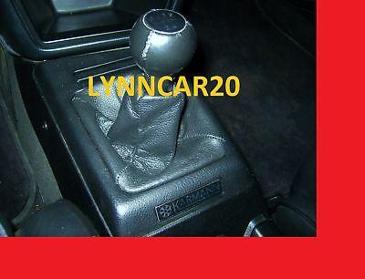 NEW VW CORRADO 88-95 G60 VR-6 MANUAL SHIFTER SHIFT BOOT