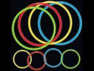 1000-8-INCH-GLOW-GLOWING-STICKS-BRACELETS-PARTY-EVENT-FAVORS-HOLIDAYS-Wholesale