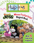 Guess with Jess: Magnet Book by Egmont UK Ltd (Mixed media product, 2011)