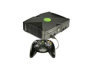 Microsoft-Xbox-2002-Console-SEE-DESCRIPTION-FOR-ADDITIONAL-INFO