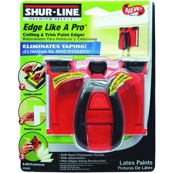 Pro Wall & Trim Edger by Shur Line 01000
