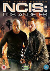 N.C.I.S. - Naval Criminal Investigative Service - Los Angeles - Series 1 (DVD, 2010, 6-Disc Set)