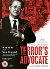 Terror's Advocate (DVD, 2008)