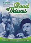 Band Of Thieves (DVD, 2008)