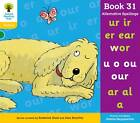 Oxford Reading Tree: Level 5A: Floppy's Phonics: Sounds and Letters: Book 31 by Debbie Hepplewhite, Roderick Hunt (Paperback, 2011)