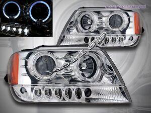 99-04-Jeep-Grand-Cherokee-Projector-Headlights-CB-LED