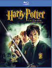 Harry Potter and the Chamber of Secrets (Blu-ray Disc, 2011, With Deathly Hallows, Part 2 Movie Cash)