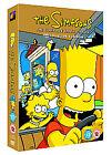 The Simpsons - Series 10 - Complete (DVD, 2007, 4-Disc Set, Box Set)