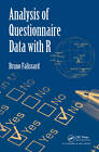 Analysis of Questionnaire Data with R by Bruno Falissard (Hardback, 2011)