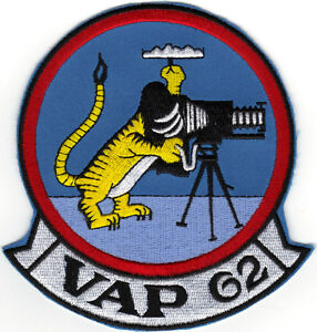 Details about VAP-62 (US Navy Squadron Patch)
