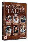 Wessex Tales (DVD, 2010, 2-Disc Set, Box Set)