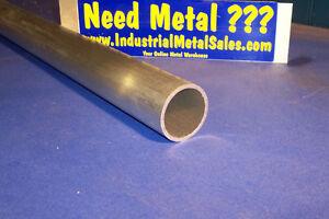 """2"""" OD x 84"""" x 1/8"""" Wall 6061 T6511 Aluminum Round Tube-->2"""" OD x 1/8"""" Wall 6061"""