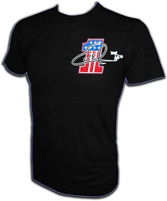 NOS Evel Knievel FMX MOTO-X Motorcycle Harley Davidson VTG T Shirt 70's *LAST 1!