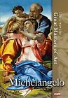 Discover The Great Masters Of Art - Michelangenlo (DVD, 2011)