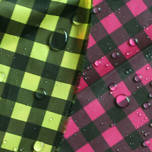 WATER-REPELLENT-OUTDOOR-POLY-LIGHT-50D-GINGHAM-PLAID-1Y