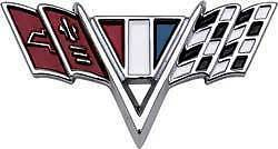 65-66-67-CHEVY-II-NOVA-CHEVELLE-V-FLAG-FENDER-EMBLEM