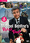 Michael Bentine's Potty Time - Series 3 - Complete (DVD, 2011, 2-Disc Set)