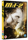 Mission: Impossible 2 (DVD, 2011)