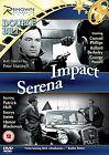 Impact /Serena (DVD, 2011, Box Set)