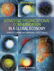 Strategic Organizational Communication: in a Global Economy by Marshall Scott Poole, Charles R. Conrad (Paperback, 2012)