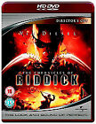 The Chronicles Of Riddick (HD DVD, 2007, Director's Cut)