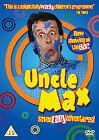 Uncle Max - Series 1 Vol.1 (DVD, 2008)