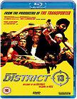 District 13 (Blu-ray, 2008)