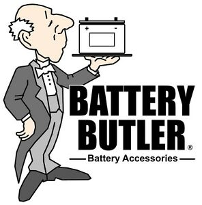 Battery-Butler-12-volt-automatic-storage-charger-tender-FREE-SHIP-w-warranty