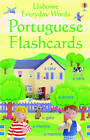 Everyday Words Flashcards: Portuguese by Kirsteen Rogers (Cards, 2009)