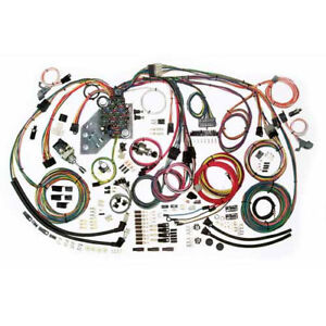 51 chevy truck wiring harness complete wiring harness kit 47 48 49 50 51 52 53 54 55 1st ... #2