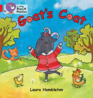 Goat's Coat: Band 02B/Red B by Laura Hambleton (Paperback, 2011)