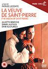 La Veuve De Saint-Pierre (DVD, 2011)