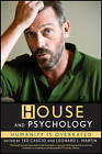 House and Psychology: Humanity is Overrated by John Wiley and Sons Ltd (Paperback, 2011)