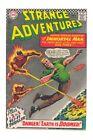 Strange Adventures #198 (Mar 1967, DC)