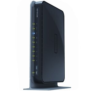 Netgear WNDR3700-100NAS RangeMax Dual Band Router