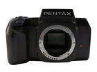Pentax SF7 35mm SLR Film Camera Body Only