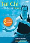 Tai Chi And Qi Gong Basics (DVD, 2011)