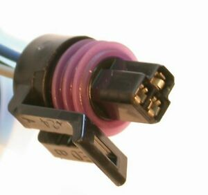 throttle position sensor tps wiring connector ls1 lt1 ebay. Black Bedroom Furniture Sets. Home Design Ideas