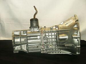 dodge 1500 truck nv3500 5 speed manual transmission ebay. Black Bedroom Furniture Sets. Home Design Ideas