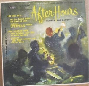 Rex Stewart All-Stars / Duke Ellington And His Orchestra Duke Ellington & His Orchestra Hollywood Jam