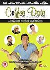 Coffee Date (DVD, 2007)