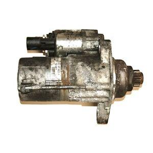 VW-CADDY-VAN-1-9-TDI-2004-2010-STARTER-MOTOR-VALEO-02Z-911-023-H