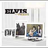 Elvis by the Presleys by Elvis Presley (CD, May-2005, 2 Discs, BMG Heritage)