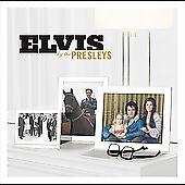 Elvis by the Presleys by Elvis Presley (CD, May-2005, 2 Discs, BMG Heritage)
