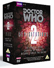 Doctor Who - Revisitation Box Vol.2 (DVD, 2011, 6-Disc Set)