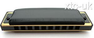Hohner-pro-harp-harmonica-diatonique-NEUF