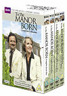 To The Manor Born (DVD, 2011, 7-Disc Set, Boxed Set)