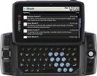 Sharp Sidekick LX PV300 - Orchid (Unlocked) Smartphone