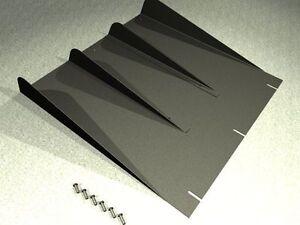 Universal-Rear-Diffuser-Kit-Under-body-spoiler-Increased-down-force-reduce-drag