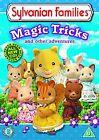 Sylvanian Families - Magic Tricks And Other Adventures (DVD, 2009)